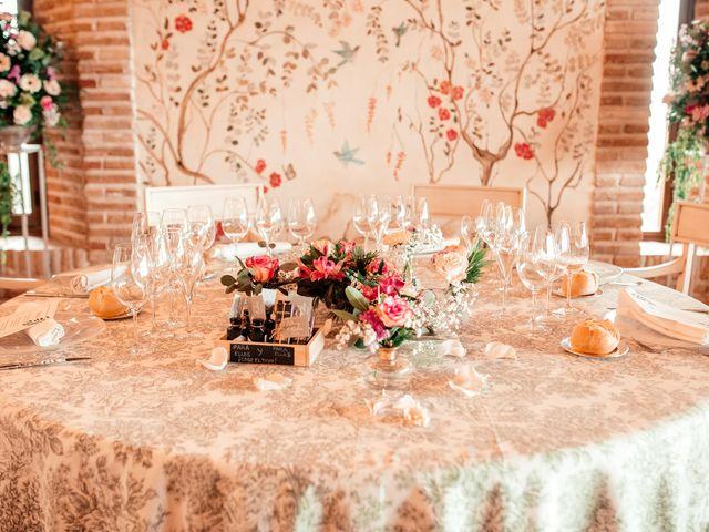 La boda de Rubén y Clemen en Toledo, Toledo 60