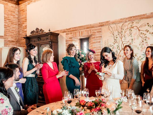 La boda de Rubén y Clemen en Toledo, Toledo 64