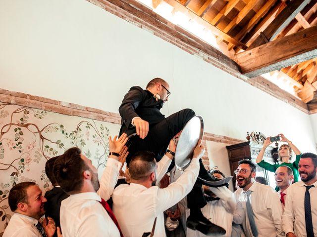 La boda de Rubén y Clemen en Toledo, Toledo 69