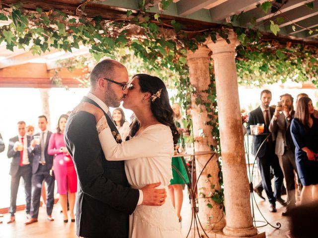 La boda de Rubén y Clemen en Toledo, Toledo 82