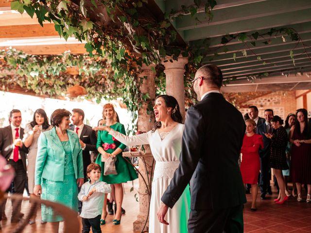 La boda de Rubén y Clemen en Toledo, Toledo 84
