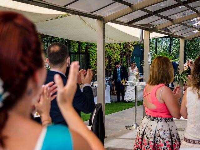 La boda de Cristian y Paula en Zaragoza, Zaragoza 6