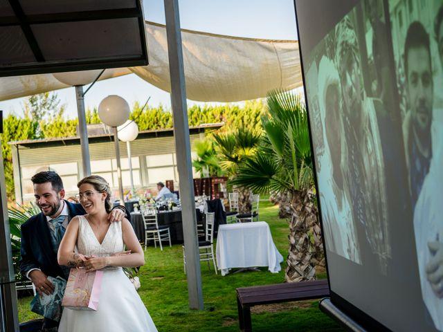 La boda de Cristian y Paula en Zaragoza, Zaragoza 13