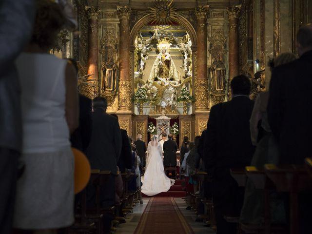 La boda de Rafa y María en Jerez De La Frontera, Cádiz 18