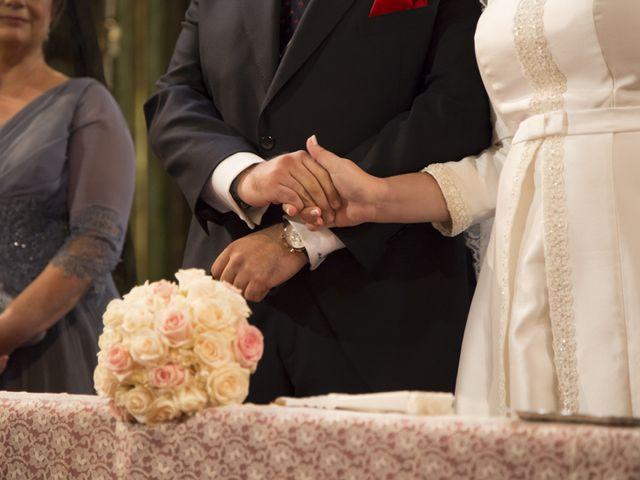 La boda de Rafa y María en Jerez De La Frontera, Cádiz 20