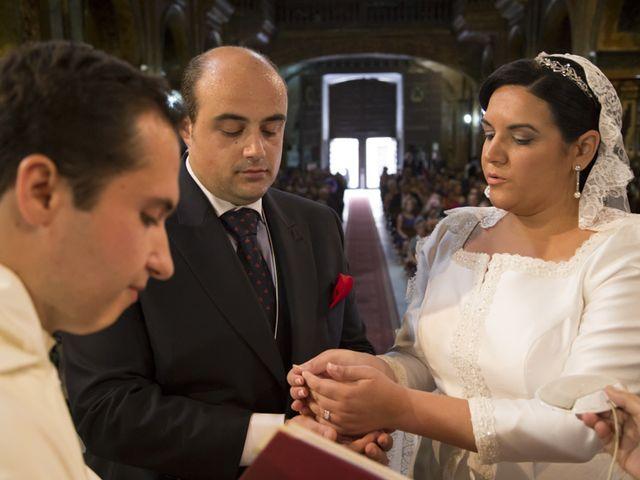 La boda de Rafa y María en Jerez De La Frontera, Cádiz 21