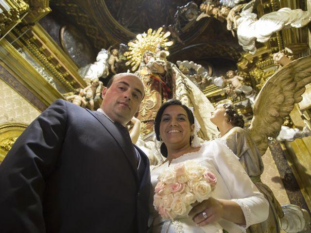 La boda de Rafa y María en Jerez De La Frontera, Cádiz 32