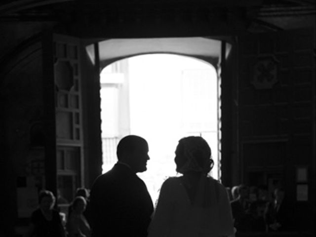 La boda de Rafa y María en Jerez De La Frontera, Cádiz 33