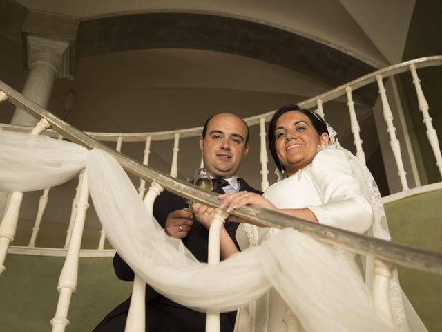 La boda de Rafa y María en Jerez De La Frontera, Cádiz 36