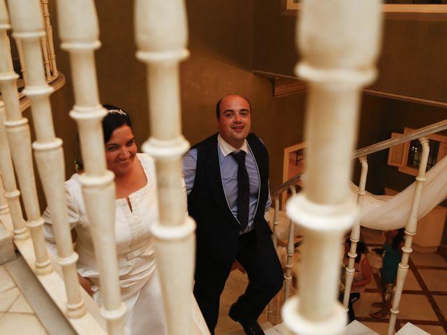 La boda de Rafa y María en Jerez De La Frontera, Cádiz 56
