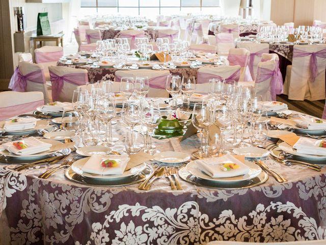 La boda de Javi y Leti en Algete, Madrid 13