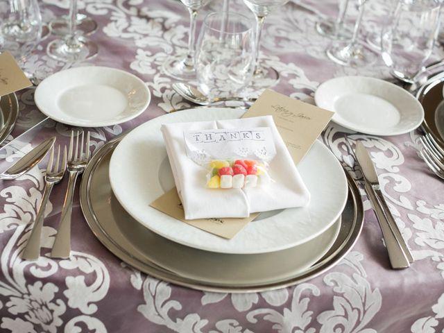 La boda de Javi y Leti en Algete, Madrid 15