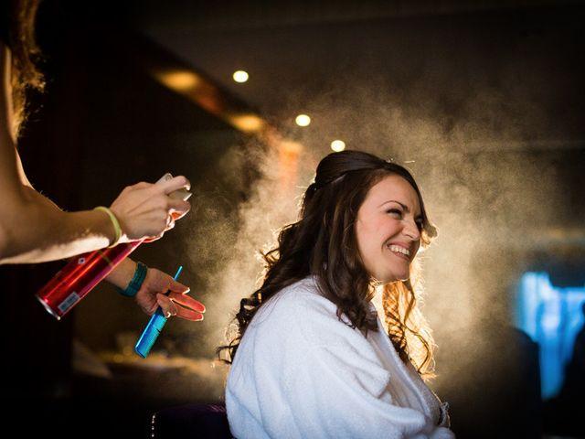 La boda de Javi y Leti en Algete, Madrid 19