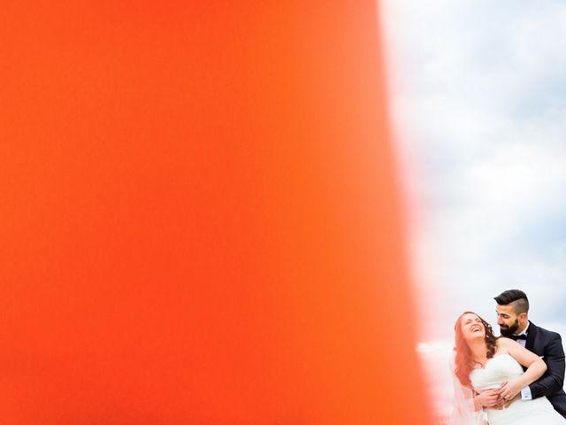 La boda de Javi y Leti en Algete, Madrid 28