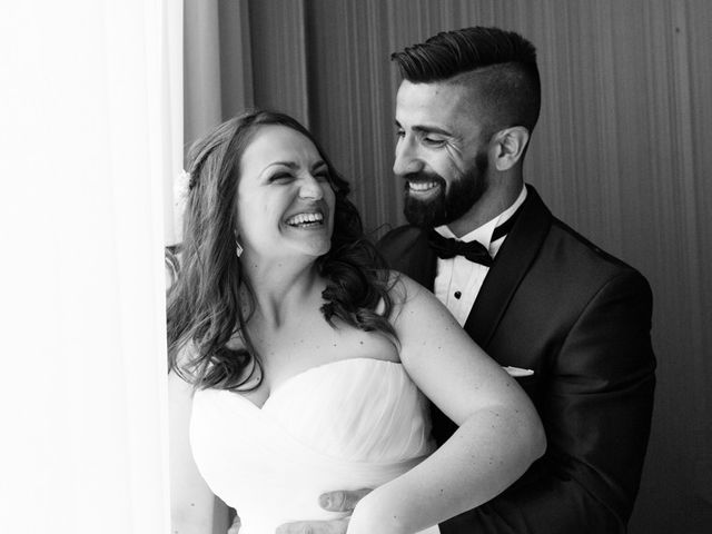 La boda de Javi y Leti en Algete, Madrid 31