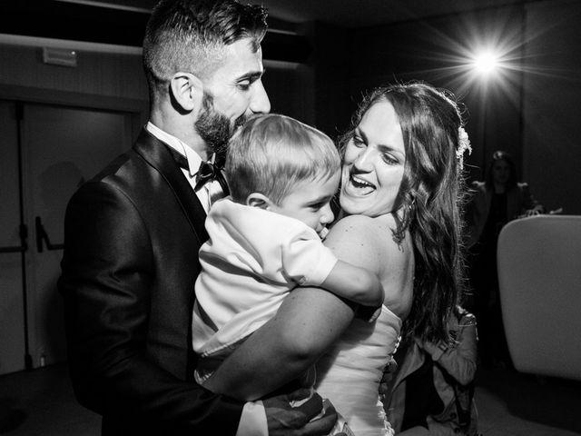 La boda de Javi y Leti en Algete, Madrid 33