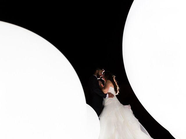 La boda de Javi y Leti en Algete, Madrid 35