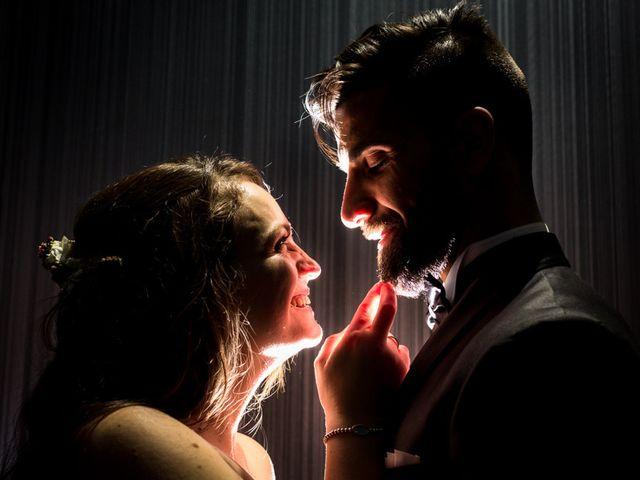 La boda de Javi y Leti en Algete, Madrid 37