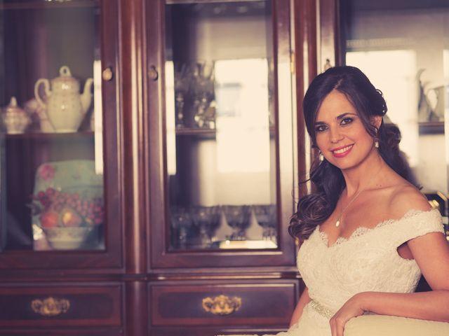 La boda de Camilo y Noelia en Zamora, Zamora 9