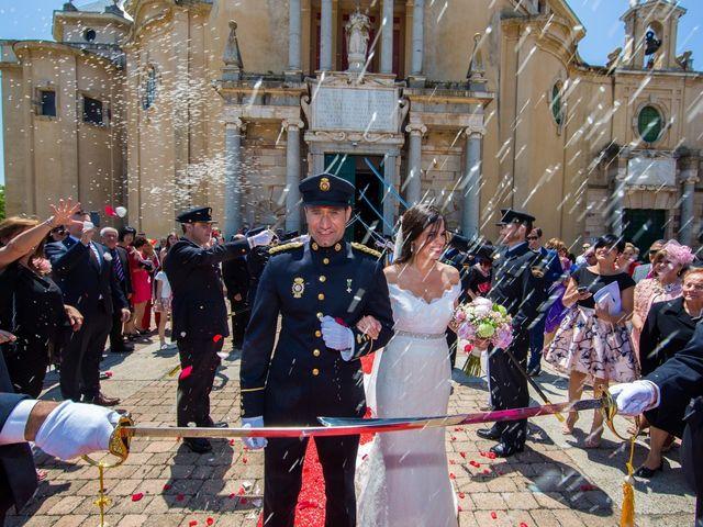 La boda de Camilo y Noelia en Zamora, Zamora 14
