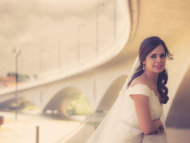 La boda de Camilo y Noelia en Zamora, Zamora 16