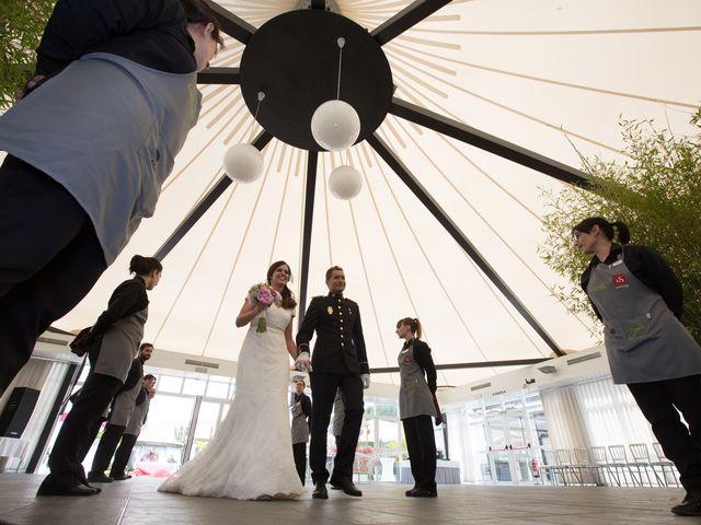 La boda de Camilo y Noelia en Zamora, Zamora 18