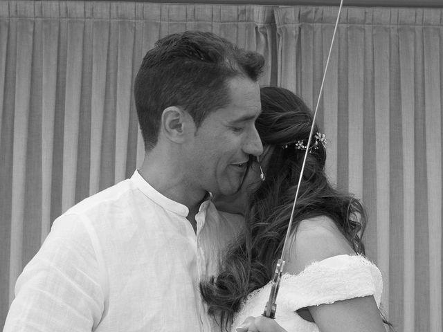 La boda de Camilo y Noelia en Zamora, Zamora 20