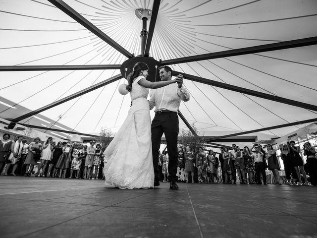 La boda de Camilo y Noelia en Zamora, Zamora 21