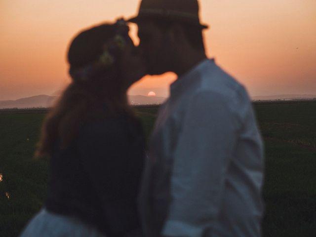 La boda de Saul y Paula en Paterna, Valencia 6