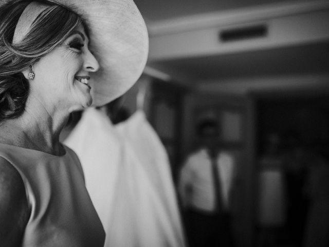 La boda de Saul y Paula en Paterna, Valencia 16