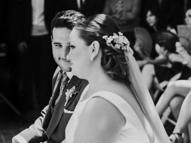 La boda de Saul y Paula en Paterna, Valencia 21