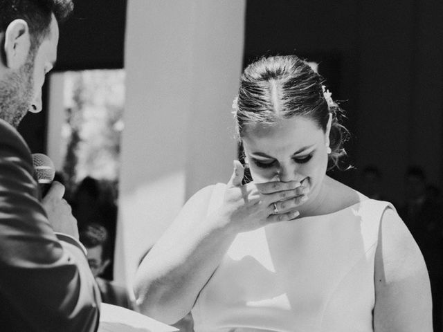 La boda de Saul y Paula en Paterna, Valencia 24