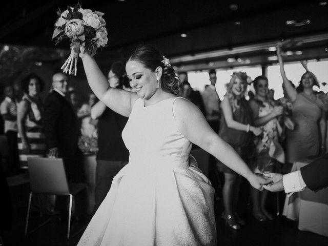 La boda de Saul y Paula en Paterna, Valencia 26