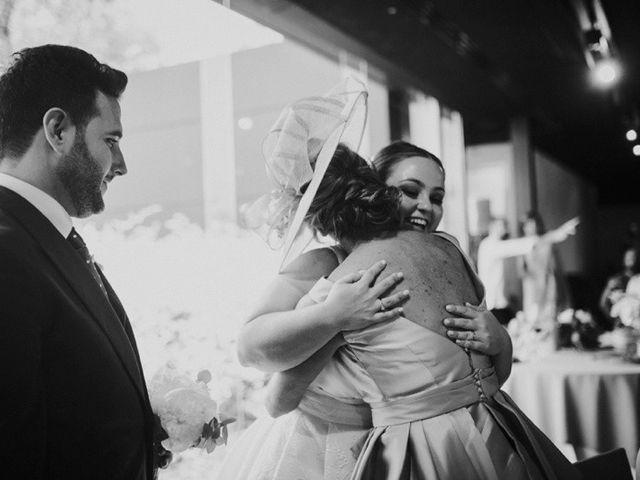 La boda de Saul y Paula en Paterna, Valencia 27
