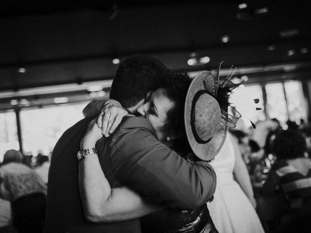 La boda de Saul y Paula en Paterna, Valencia 28