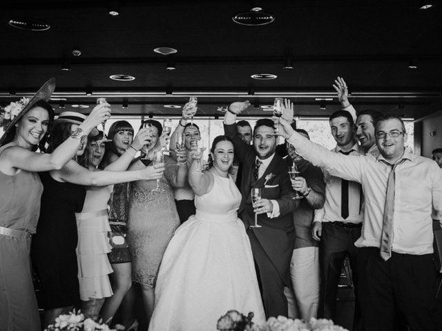 La boda de Saul y Paula en Paterna, Valencia 30