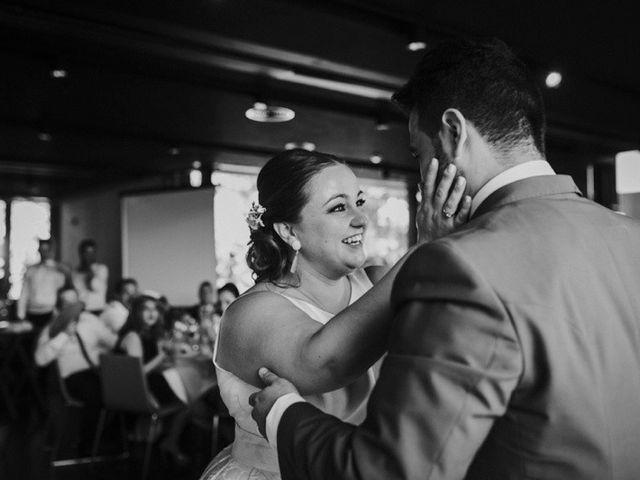 La boda de Saul y Paula en Paterna, Valencia 32