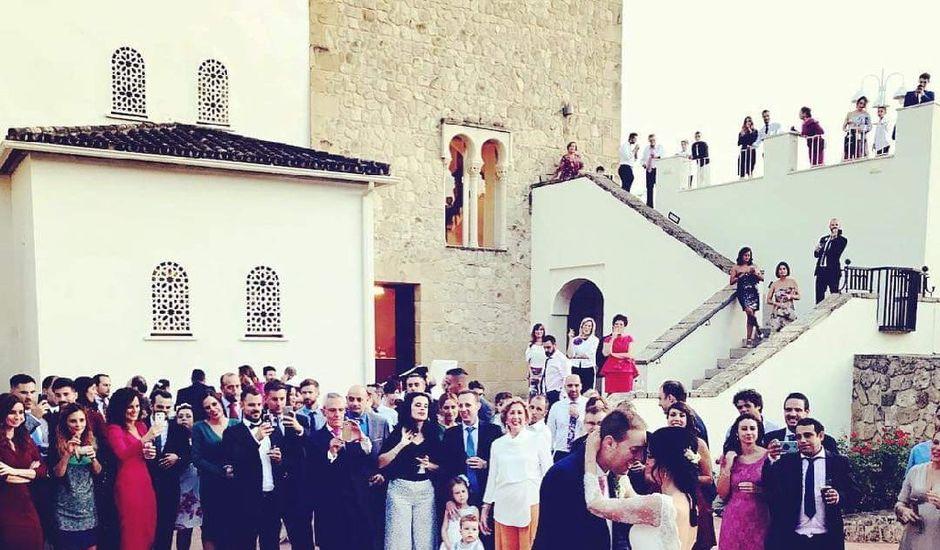 La boda de Jose y Mª ´Ángeles en Córdoba, Córdoba