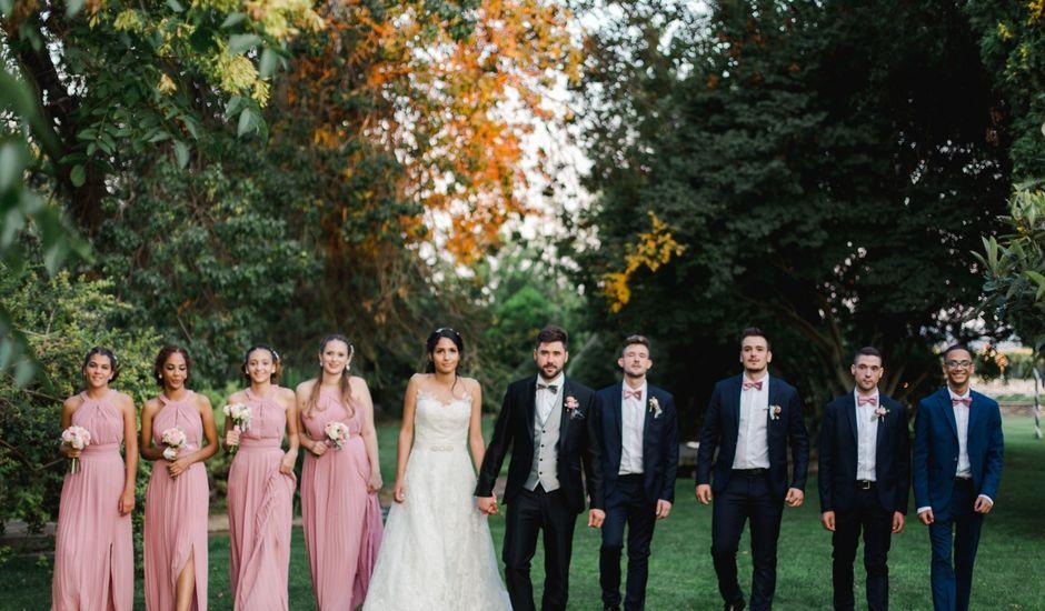 La boda de Daniel y Yunilda en Lleida, Lleida