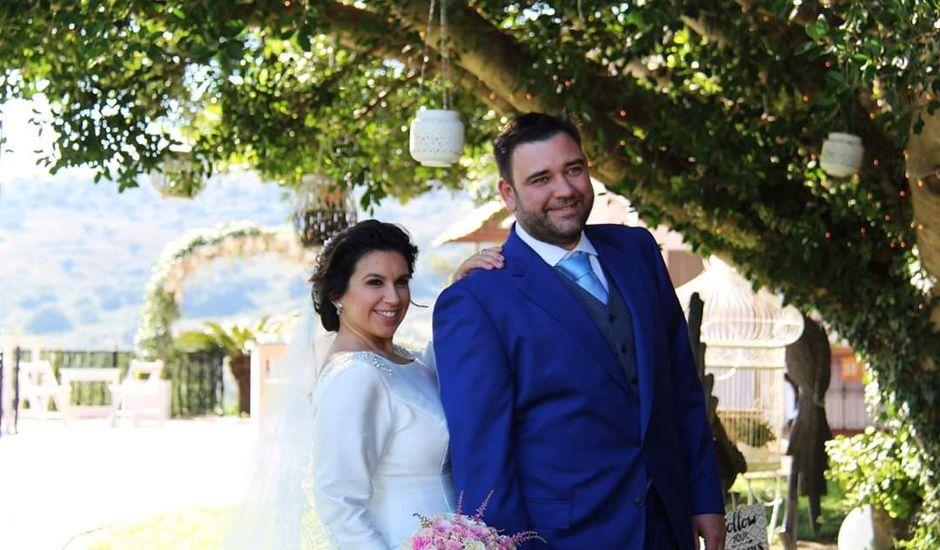 La boda de Ignacio y Miriam en Algeciras, Cádiz