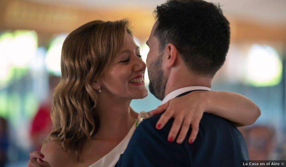 La boda de José Luis y Mª José en Murcia, Murcia