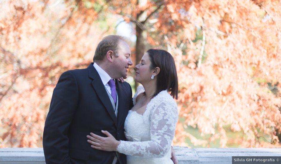 Matrimonio Simbolico En San Andres : La boda de andrés y anabelle en san agustin guadalix