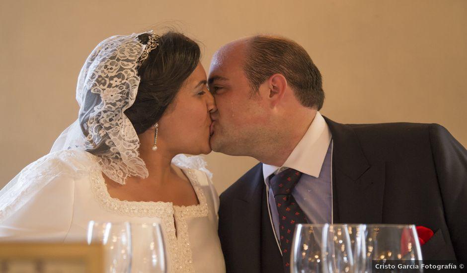 La boda de Rafa y María en Jerez De La Frontera, Cádiz