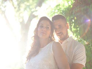 La boda de Carmen y Felix 1