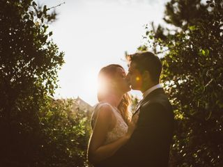 La boda de Saioa y Jon 1