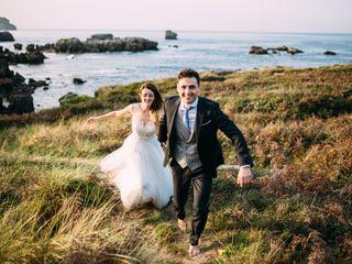 La boda de Saioa y Jon 2