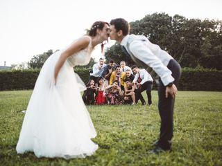 La boda de Saioa y Jon 3