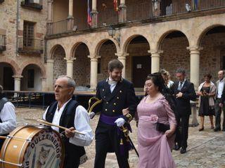 La boda de María y José Manuel 2