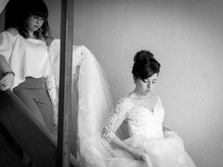 La boda de Jessica y Rubén 3