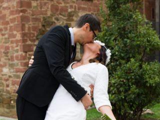 La boda de Lara y Míguel